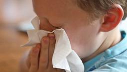Was tun gegen Erkältung ?